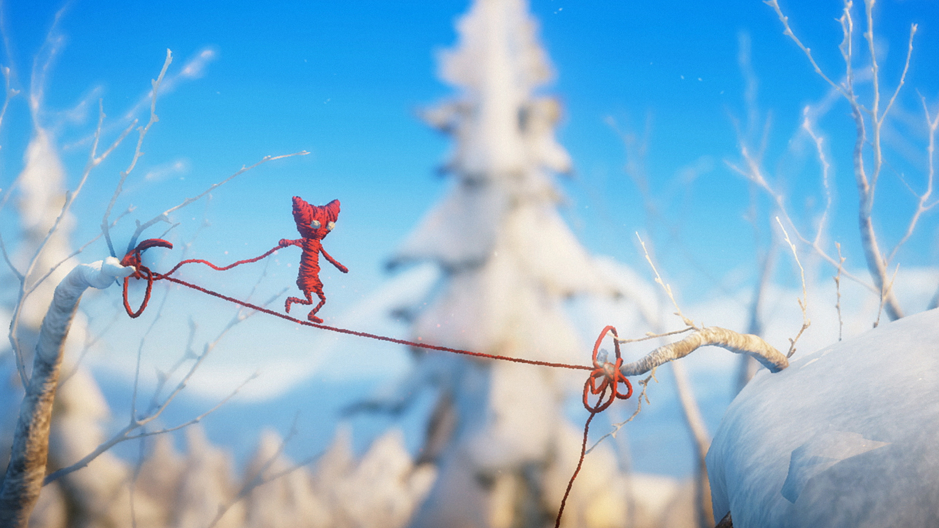 unravel screen 1