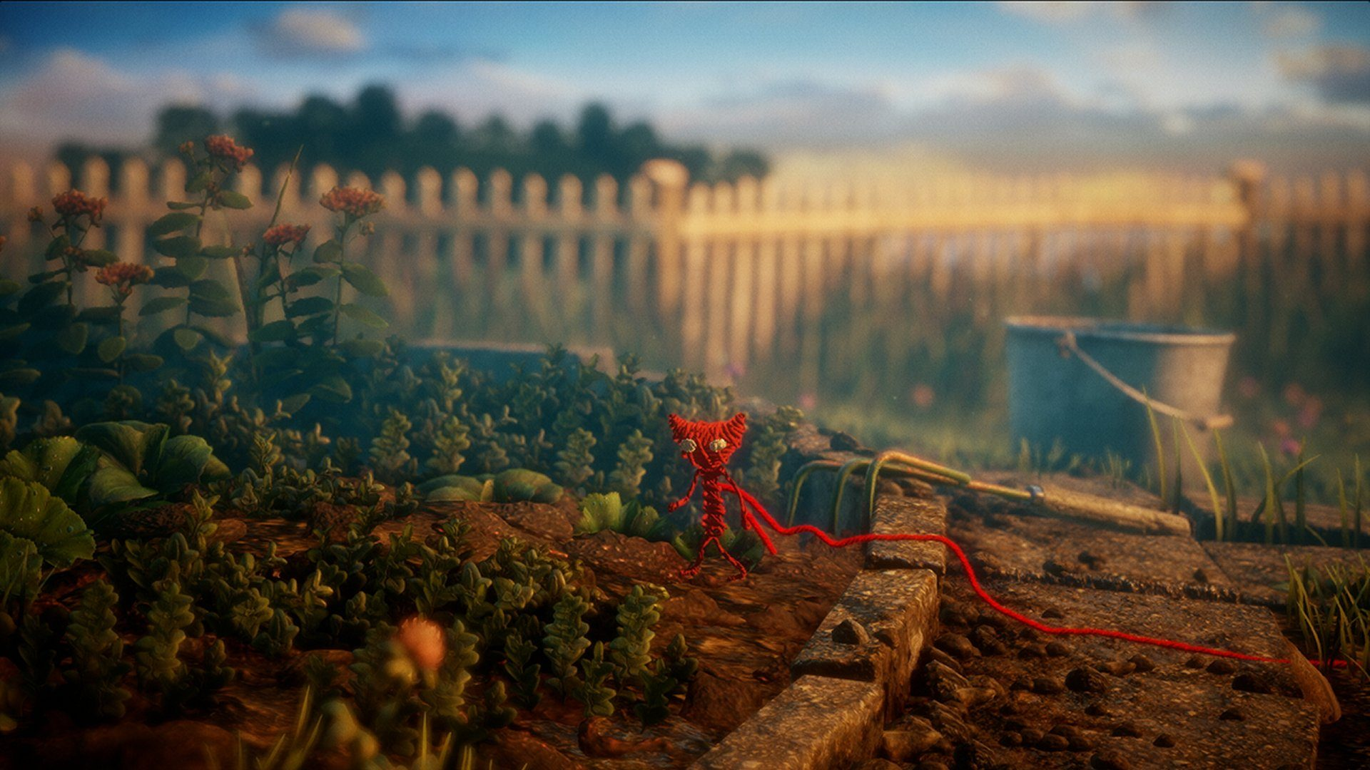 unravel screen 2